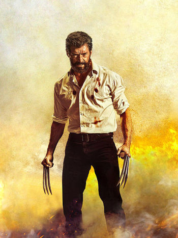 Wolverine Wiki X Men Fandom Powered By Wikia
