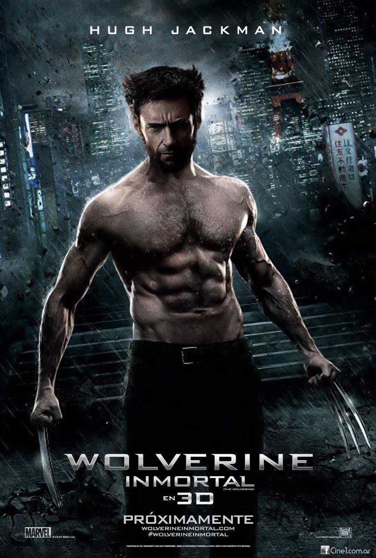 Wolverine: Inmortal | Wiki X-Men | Fandom