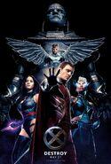 X-Men Apocalipsis 2