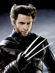 Wolverine X-Men 3