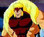 X-Men Show- sab