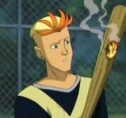 Berzerker-Baseball