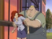 Mutant Crush-Kidnapped
