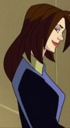 Evolution Shadowcat With Her Hair Down