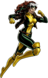 Rogue (Anna Marie) (Earth-12131) from Marvel Avengers Alliance 001