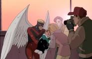 On A's Wings - 37 angel