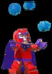 Lego Marvel Superheroes .Magneto