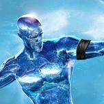 X-Men Ledgens II - Iceman