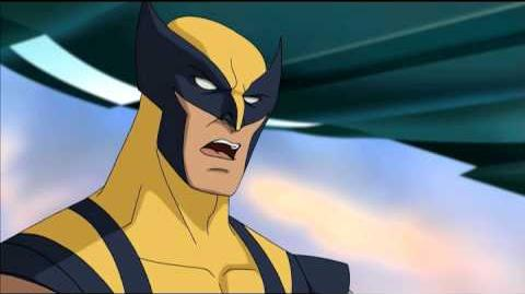Wolverine and the X-Men The Complete Series - Trailer