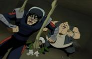 Middleverse- Brotherhood attack