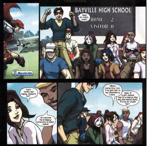 Comic 8 - Page 2