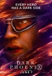 X men dark phoenix quicksilver poster by artlover67 dd5r8mn-pre