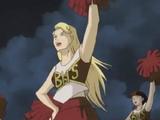 Bayville Cheerleaders
