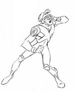 DrawScott- Attack