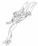 DrawSab- jump