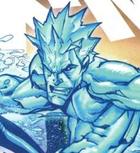 X-men- Iceman