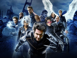 X-men Movie- X-men