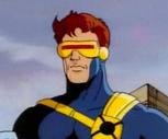 X-Men Show- Scott