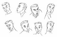 DrawEvan- Faces II
