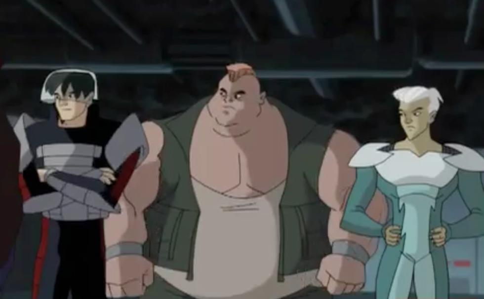 Image - The Cauldron II - 24 brotherhood.png | X-Men ...