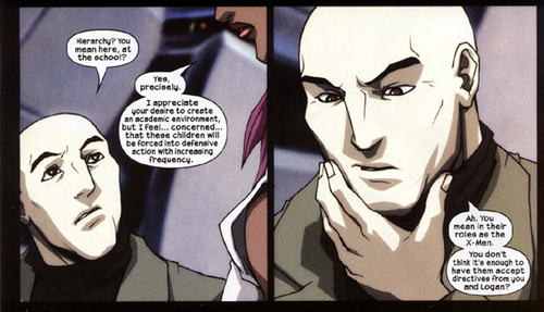 Comic 7 - Page 4II