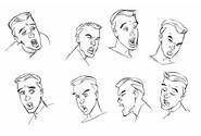 DrawEvan- Faces