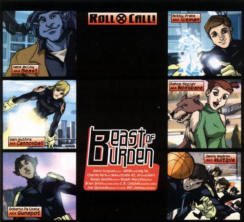 Comic 7 - Page 1