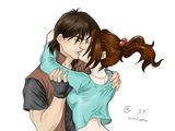 Lance & Kitty