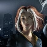 X-Men Ledgens II - rogue