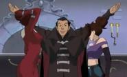 Spykecam- Dracula dance 1