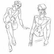 DrawMys- Profile II