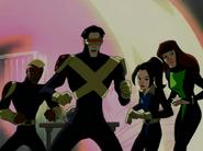Middleverse- X-Men portal