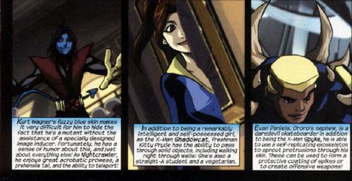 Comic 6 - Page 1 II