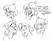 DrawTodd- Faces