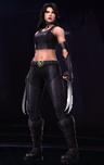 Laura Kinney (Earth-TRN012) from Marvel Future Fight 001