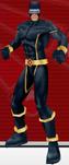 MUA2 Wii Cyclops