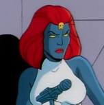 X-Men Show- Mistic