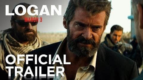 Logan Official Trailer HD 20th Century FOX