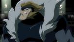 Hulk vs. Wolverine- Sabretooth