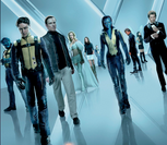 X-men First Class - X-men