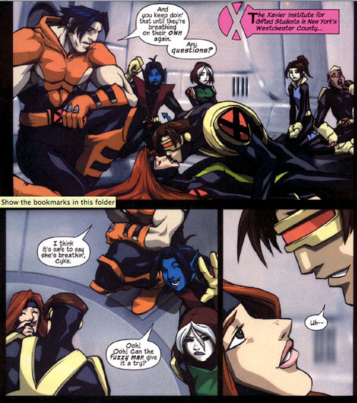 Comic 5 - Page 3