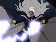 Strategy X- Strom's lightning