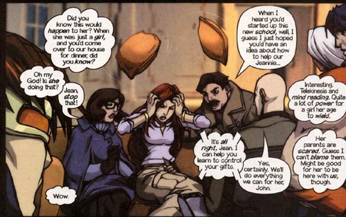 Comic 3 - Page 1II