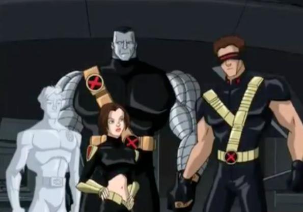 Shadowcat/Gallery | X-Men Evolution Wiki | FANDOM powered ...