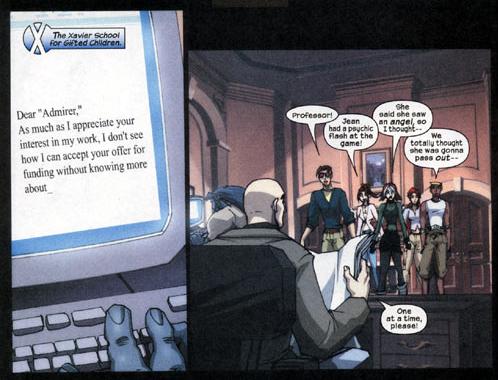 Comic 8 - Page 4