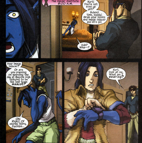 Comic 4 - Page 2