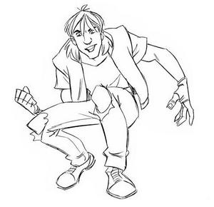 DrawnLance- crotch