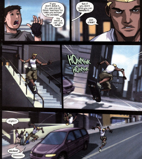 Comic 6 - Page 3