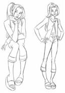 DrawKitty- Profile I