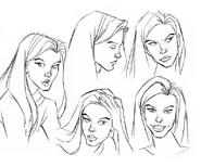 DawnJean- Face I